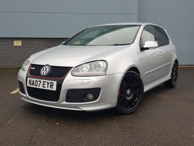 2007/07 VW GOLF 2.0T TFSI EDITION30 230 5DR ***LAST OWNER SINCE 2010**